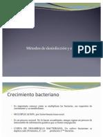 4.- Control Microbiologico