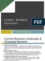 Ib-3(Global Business Operations)