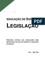 legislação_educação de surdos e correlatos