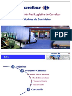 Logistica Carrefour