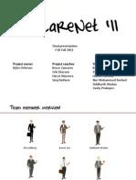 CareNet Fall2011 [PRES 03] Final Presentation Flatted