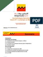 présentation Cours N°1, la banque au maroc (1)