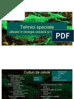 Tehnici speciale