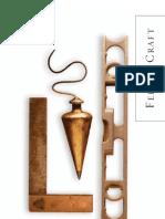 Fellow Craft Booklet Final Californian Masonry