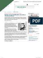 Clavijo_ un narcotraficante con poder y vínculos políticos - LR21.com.uy