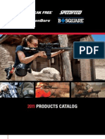 Safari Land Firearms Accessories Catalog 2011