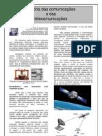 Historia Das Comunicaes e Das Telecomunicaes_UPE