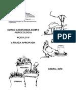 PTMS Colectivo Trujillo, Modulo IV. Crianza Apropiada