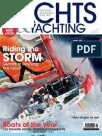 Yachts Yachting February 2012 GB