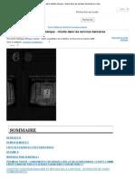 Le paradigme de la relation banque - clients dans les services bancaires sur internet - Sébastien ENONGA