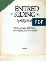 !Sally Swift - Centered Riding