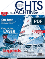 Yachts Yachting January 2012 GB