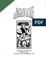 Donald B. Lehn - Magia en La Calle (Notas de Confer en CIA)