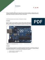 Conociendo a Arduino