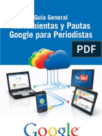 Guia Google Para Jornalistas