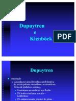 Dupuytren_e_Kienbock