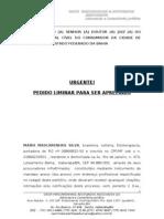 QUEIXA INICIAL MAÍRA MASCARENHAS SILVA X ITAUCARD S.A ITABERABA