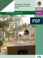 Construccion Sustentable Manual Estufa a de Lena