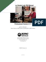 Bsl Pro 3_7 Manual