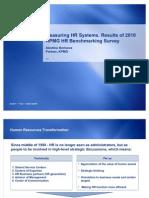 Measuring HR Systems_KPMG