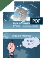 (Microsoft PowerPoint - O que é a AP)