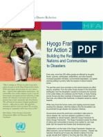 HFA Brochure English