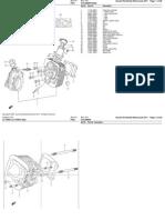 300cc (LT-F300 AK44A 1999-2000) Suzuki ATV Parts List