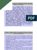 A1B_Voleibol - Funções Táticas, Características Físicas, Técnicas, Táticas e Psicológicas