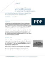 Top Ten Gov Investments