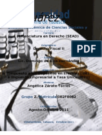 Analisis Del Ide y Del Ietu
