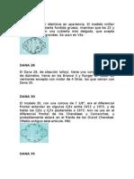 modelos de diferenciales 1