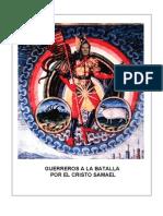 A la Batalla Guereros Edición 2002