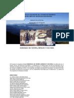 Durango Su Tiempo Espacio y Cultura
