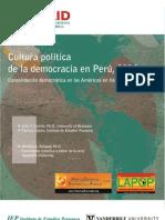 culturapolitica peru2010
