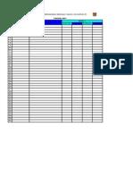 Rekod Pbs Tahun 1 & 2 (Bahasa Arab Kssr) - Sk Gurun (p)