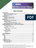 Kontrol Editor e2