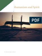 Shamanism and Spirit