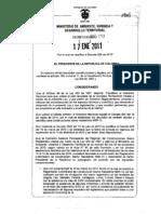 Decreto_092_17ene11 Fe de Erratas
