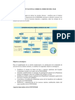 Comisión Nacional del Derecho del Mar