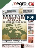 Rojo y Negro, nº 228, octubre 2009