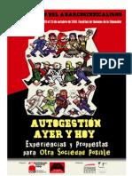 Rojo y Negro, nº 237, especial-autogestion