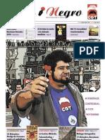 Rojo y Negro, nº 240, noviembre 2010