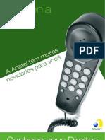 Direitos do Usuários de Telefonia Fixa