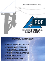 Hazid Electrical