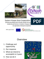 EVAcoh Project Brief 5Jan2012