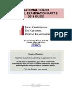 Nbde02 Examinee Guide