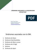 Sindromes Asociados a DM[1] Hector