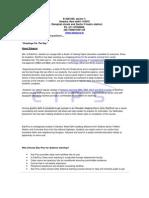 Computer Fundamentals & Window Based Application