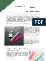 Preservativos a La Moda vs Dildos In Nov Adores y Duraderos