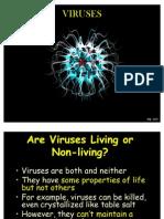 Fish Viruses Microbiology